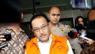 Kejagung di Tuding Ingin Selamatkan Jaksa Kejati DKI