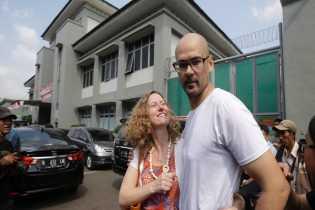 Istri Kasus Pelecehan Asal Kanada Sebut Hukum di Indonesia Konyol