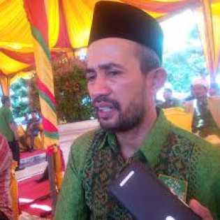 Dewan Segara Sahkan Perda Penyertaan Modal Pemkab Rohil ke BUMD
