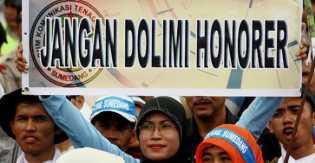 Bulan Ini, Gaji Guru Bantu di Riau Segera Cair