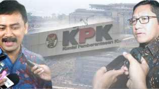 Ini Nama Alumni HMI Kasus Korupsi di KPK