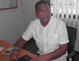 DPRD Rohil Terima Kedatangan Warga di Tiga Kecamatan
