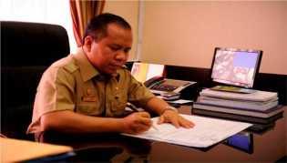 Bupati Irwan Mangkir Dari Panggilan Dugaan Korupsi Rp650 Milliar