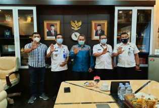 DPRD Pekanbaru, BNN: Narkoba Persolan Serius untuk Diselesaikan