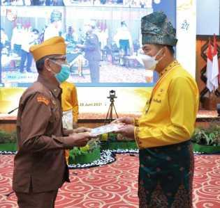 Kepemimpinan Firdaus-Ayat Satu Dekade Berhasil Wujudkan Pekanbaru Kota Madani