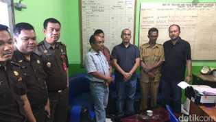 DPRD Dukung Tuntas Jaksa Usut Korupsi di Rohil