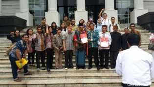Penghayat di Riau Bisa Masuk Kolom Agama pada KTP