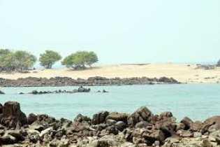 Mantap..., Penghulu Siap Kembangkan Wisata Pulau Jemur