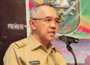 Plt Gubernur Riau di Nilai Tidak Tegas Terhadap Bawahanya