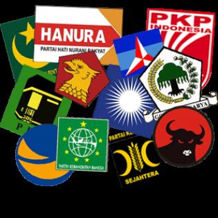 Horee.., Parpol Peserta Pemilu 2014 Tak Lagi di Verifikasi Pemilu 2019