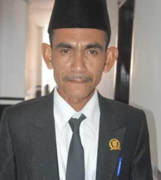 Wakil Rakyat Ajak Masyarakat Doakan Keuangan Daerah Membaik