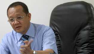 Dokumen dan Uang di Sembuyikan Kedalam Kloset Rumah Sekretaris MA