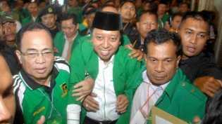 Sekjen PPP di Percaya Sebagai Ketua Umum