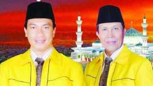 Dua Pasang Bupati-Wabup Batal Dilantik, Marwah