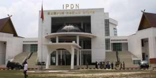 Soal Pemindahan IPDN Ke Pekanbaru, Anggota DPRD Dapil Rohil Melawan