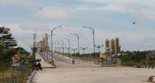 Kasus Pedamaran Rohil Jadi Tong Kosong Nyaring Bunyinya