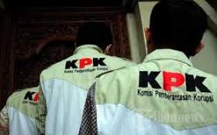 Jaksa Kejati DKI Jakarta di Ciduk KPK