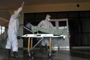 Pasien Corona Sembuh di Rohil Sudah 49 Orang