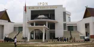 Mendagri Resmi Putuskan Pemindahan IPDN Rohil ke Kulim Pekanbaru