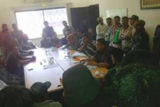 DPRD Terima Demo Wali Murid
