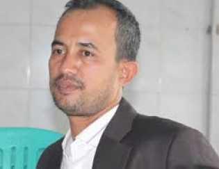 DPRD Sentil SKPD di Rohil