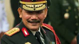 Jabatan Kapolres di Riau Diganti Kapolri, Ini Nama-namanya