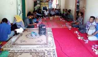 DPRD Rohil Lakukan Reses di masing-masing Dapil
