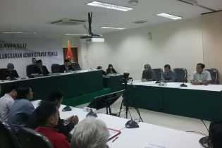 PKPI Riau di Sebut Dalam Sidang Bawaslu RI