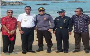Pemkab Rohil Komit Benahi Pulau Jemur