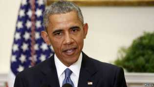 Obama : Donald Trump Tidak Akan Jadi Presiden AS