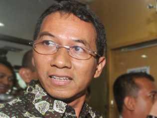 Walahhh..., Calon Wakil Ahok Pada Pilkada DKI Diperiksa KPK