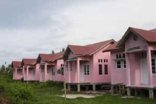 Bupati Suyatno Risih Dengan Pemberitaan Tentang Rohil Tak Anggarkan RLH