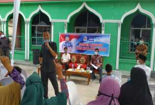TAF Minta Perusahaan di Pekanbaru Untuk Memprioritaskan Tenaga Kerja Lokal