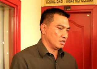 KPK Didesak Jadikan Mantan Ketua DPRD Riau Tersangka