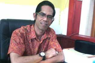 Wakil DPRD Rohil : Kritrikan Melalui Media Sebagai Perbaikan Kinerja
