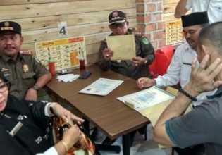 Realisasi Upaya Pemkab Rohil  dalam Meningkatkan PAD dan Penerimaan Daerah lainya