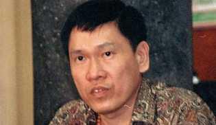 Sutiyoso Bidik Koruptor Buron Rp1,3 triliun ke Luar Negeri