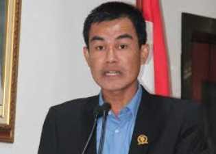 DPRD Rohil Dukung Pemkab Bangun