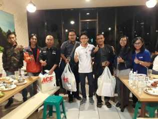 Buruuu.., Besok, Kawan Lama Retail Beri Promo Besar-besaran di Mal Living World Pekanbaru