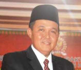 DPRD Ajak Warga Dukung Program Pemkab Rohil 2016-2021