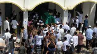 Ini Wasiat Mantan Imam Masjid Istiqlal Ali Mustafa Yaqub Untuk Kaum Umat