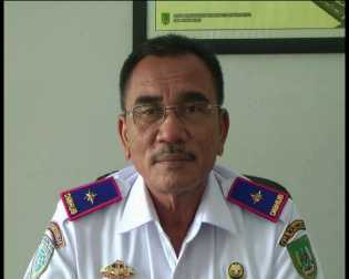 Dishubkominfo Rohil Berupaya Pertahankan WTN