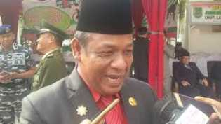 Waw.., Wakil Bupati Rohil Diduga Suap Oknum JPU Rp1 M