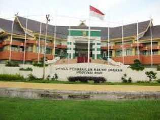 Memanas, DPRD Riau Segera Gunakan Hak Angket ke Plt Gubernur Riau