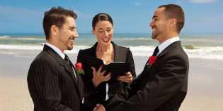 Ada Apa, Pernikahan Sejenis di Temukan di Inhu