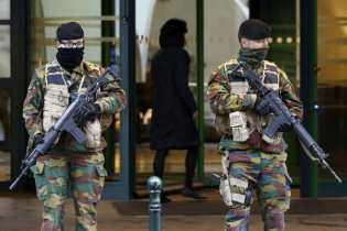 Polisi Buru Terduga ISIS yang Berencana Bom Jerman