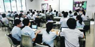 Pendidikan Singapura terbaik sedunia, Indonesia cuma di atas Ghana