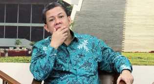 Pimpinan DPR Tunda Keputusan Pemberhentian Fahri Hamzah