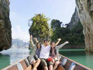 Aneka Pengalaman First Time Traveling yang Tak Terlupakan