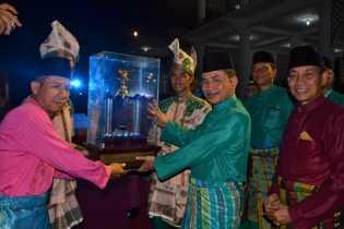 Keluar Sebagai Pemenang, Kuba Akan Wakili Rohil ke MTQ Riau
